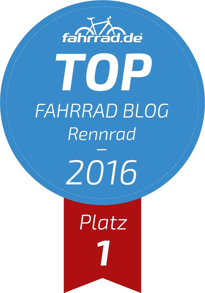 Top Fahrrad Blog