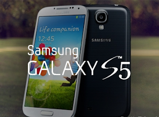 Samsung Galaxy S5 Bocor