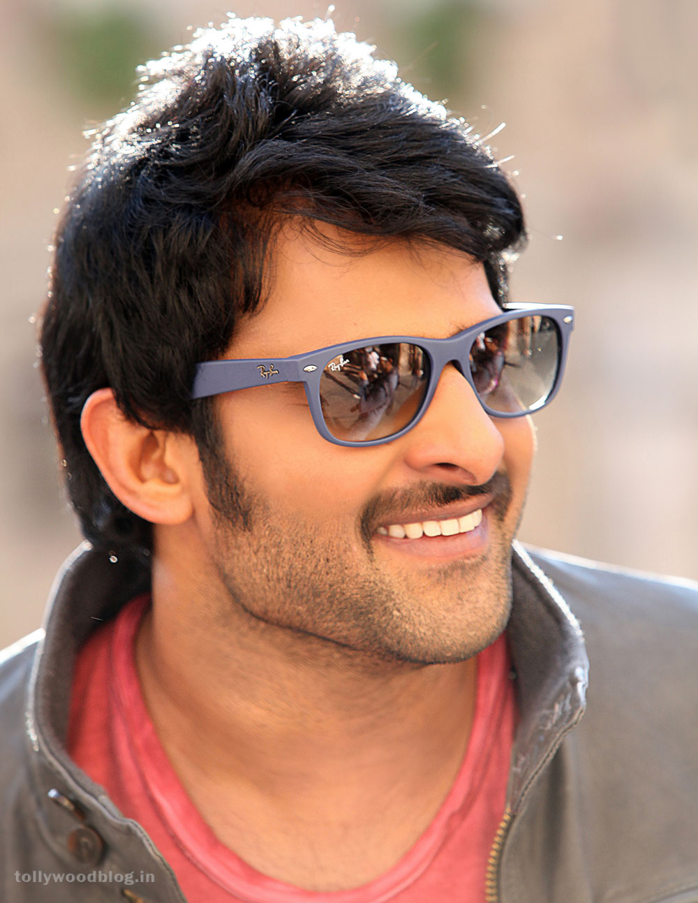 Prabhas Mirchi Movie Latest Photos Stills