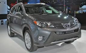 2014 Toyota RAV4 Review And Release Date