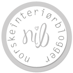 Norske Interiørblogger