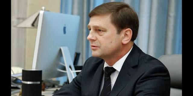 Oleg Ostapenkо © RIA Novosti. Dmitry Astakhov