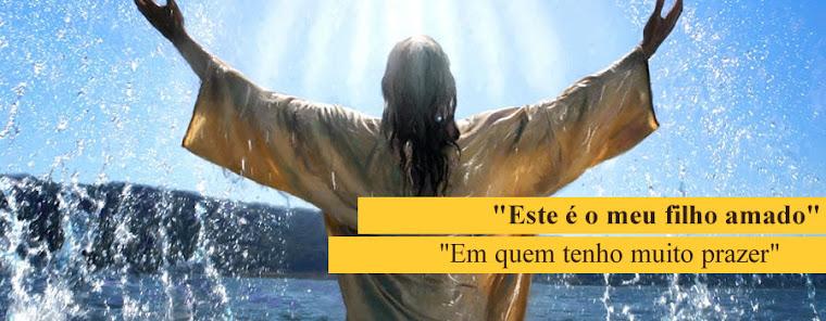 JESUS O FILHO DE DEUS