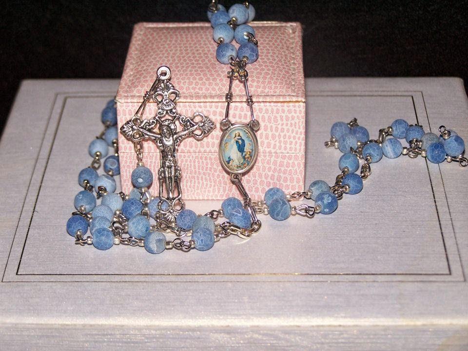 Unique Rosary