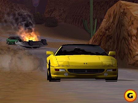 Need For Speed Hot Pursuit 3 Торент