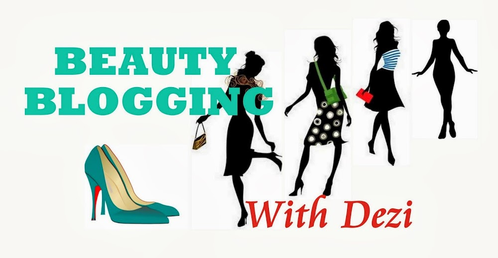 Dezi's Beauty Blog