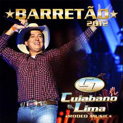 Cuiabano Lima Barretao 2012 Frente Cuiabano Lima   Barretão