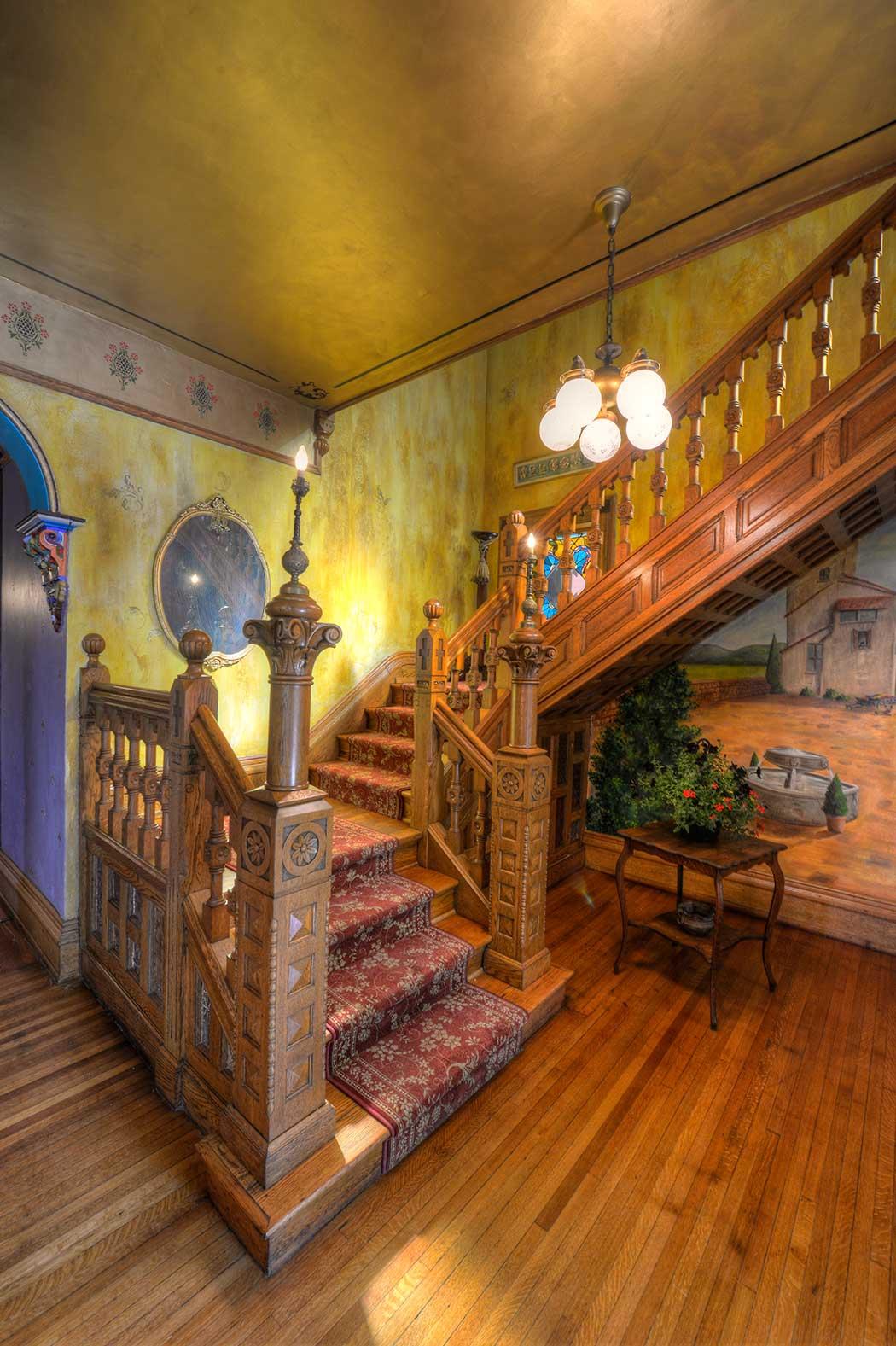 Historic Northeast Kansas City on Floor Plans For A House