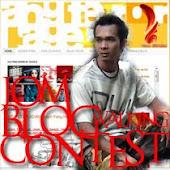 GIVEAWAY PERTAMA: Jom Blogwalking Contest
