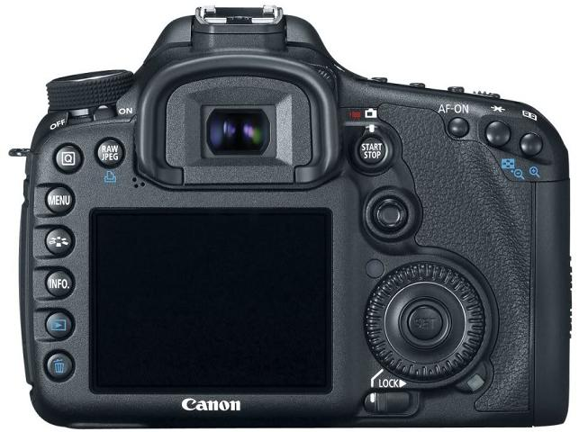 canon 7d mark ii manual