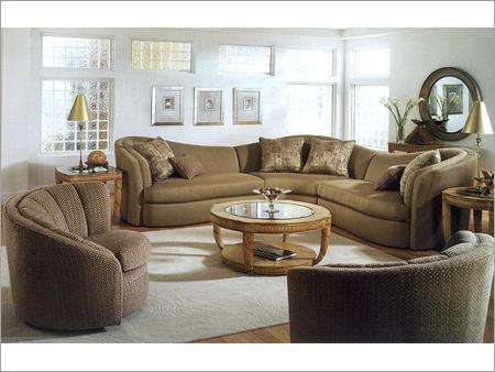5 1 Sofa Set With Center Table Top Gl Rs 43 000 Only