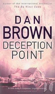 report on deception point by dan brown All about reviews: deception point by dan brown librarything is a cataloging and social networking site for booklovers.