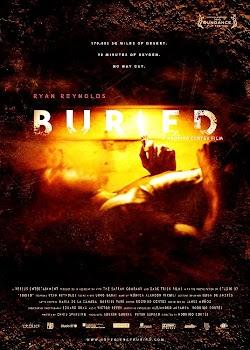 Chôn Sống - Buried (2010) Poster