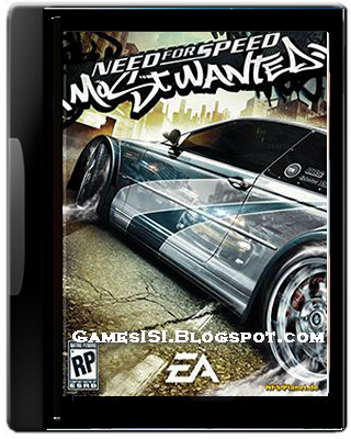 Download need for speed most wanted 2005 full version for windows pc