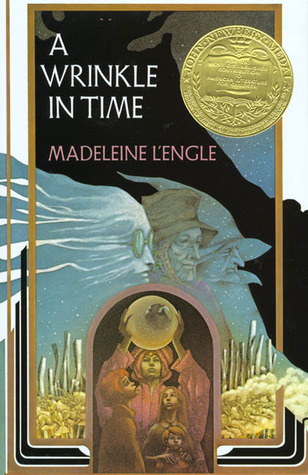 a wrinkle in time book report summary A wrinkle in time is a science fantasy novel written by american writer madeleine l'engle plot summary edit at the time of the book's publication.
