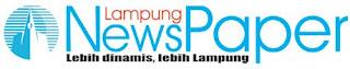 Lowongan Wartawan & Account Executive Lampung NewsPaper Terbaru 2013