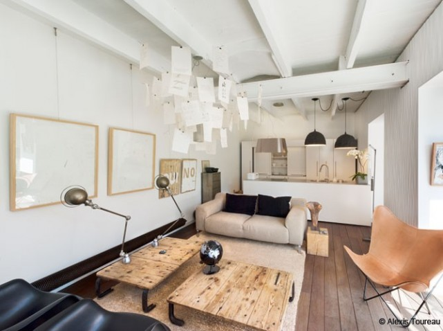 Interior] escandinavo en clave vintage – virlova style