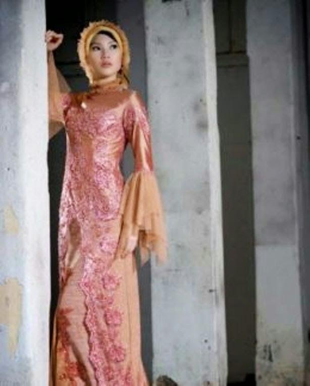 Foto Model Baju Kebaya Hamil Untuk Wisuda