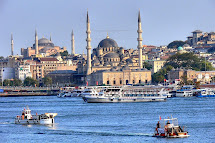 Constantinople Istanbul Turkey