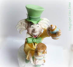 IL CAPPELLAIO MATTO- THE MAD HATTER