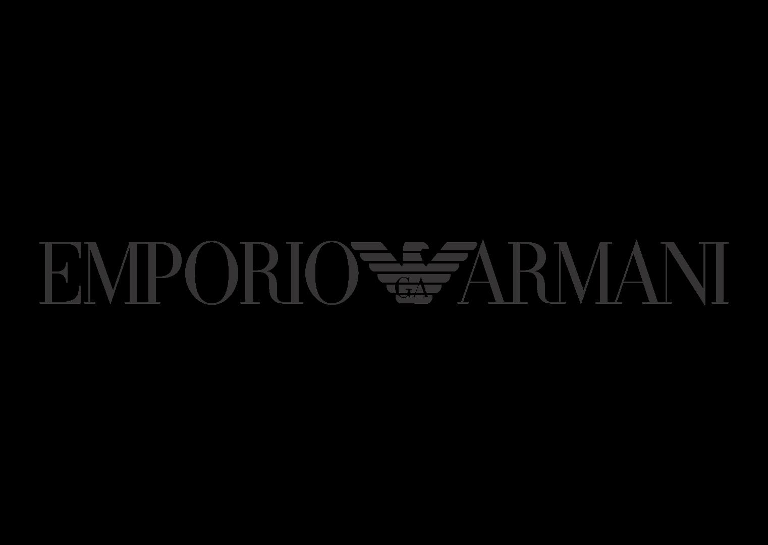Emporio armani Logo Vector download free