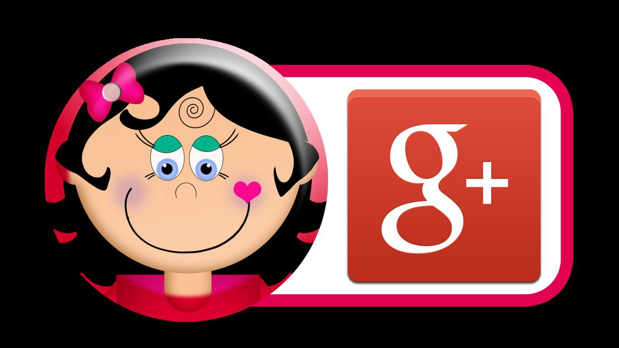 Meu Perfil no Google+
