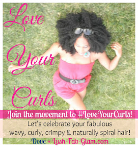 FAB FREEBIE: Get your free Love Your Curls eBook from Dove.