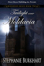 Twilight Over Moldavia