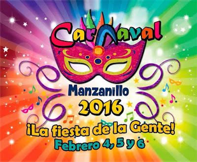 carnaval manzanillo 2016