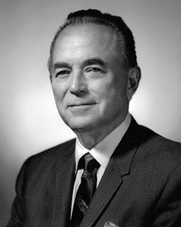 Raymond Kroc, Founder of McDonald's Corporation