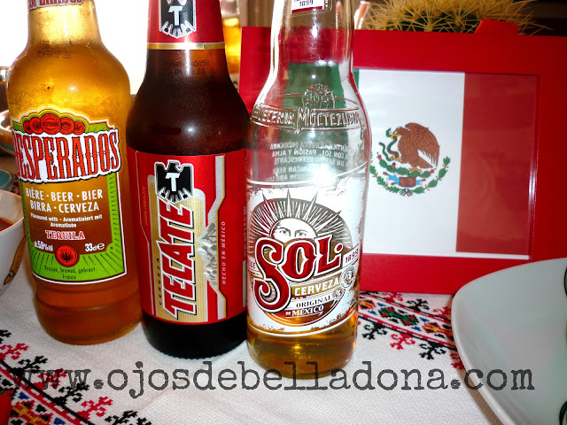 Cervezas México