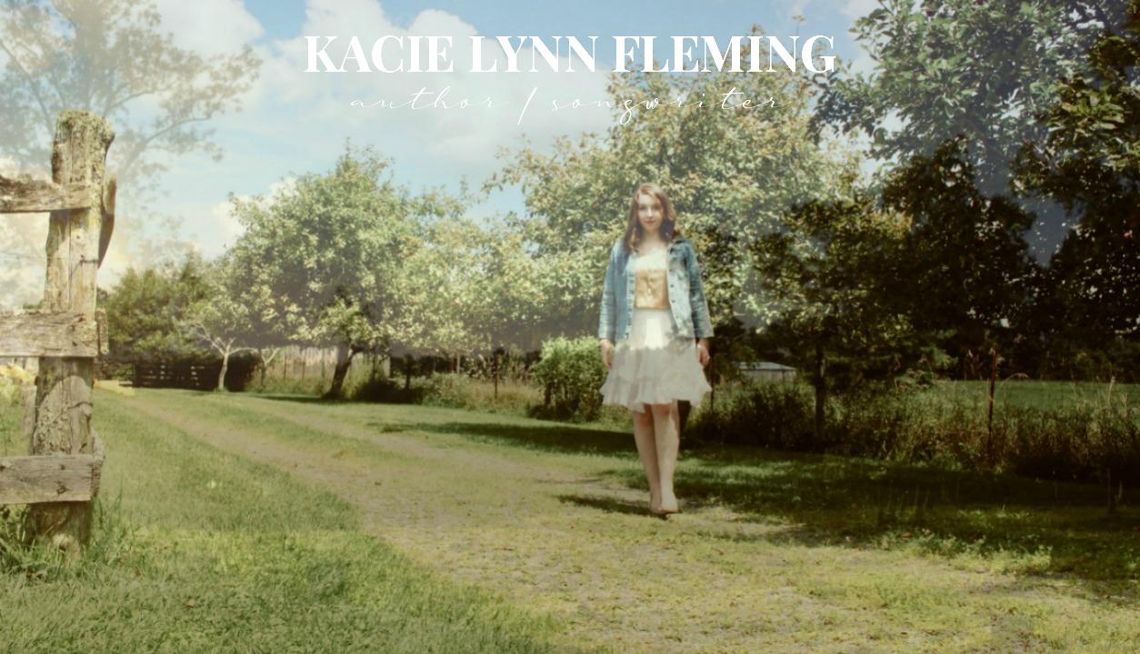 Kacie Lynn Fleming