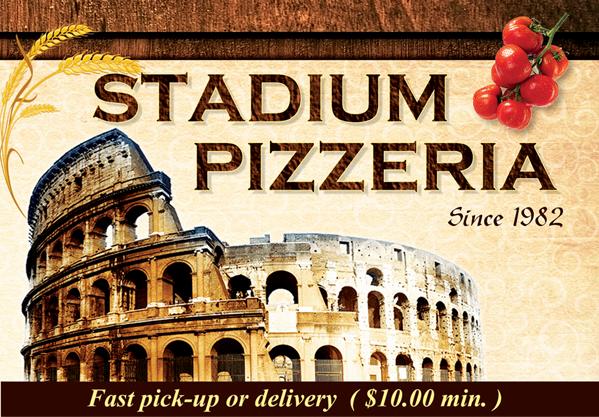Stadium Pizzeria