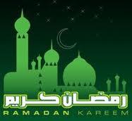 Jadwal Imsakiyah Puasa Ramadhan 2013