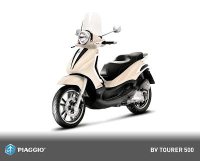 2011-Piaggio-BV-Tourer-500-Pearl-White-Albino