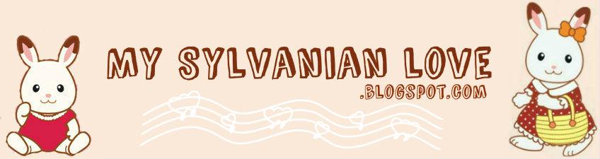 My Sylvanian Love