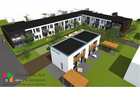 Проекты и цены на коттеджи и дома в Уфе  ГК Жилой квартал