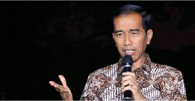 KMP dan KIH Bersatu, Jokowi blunder terkena Bola Panas