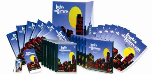 Descargar el curso completo de ingles sin barreras Ingles+sin+barreras+1