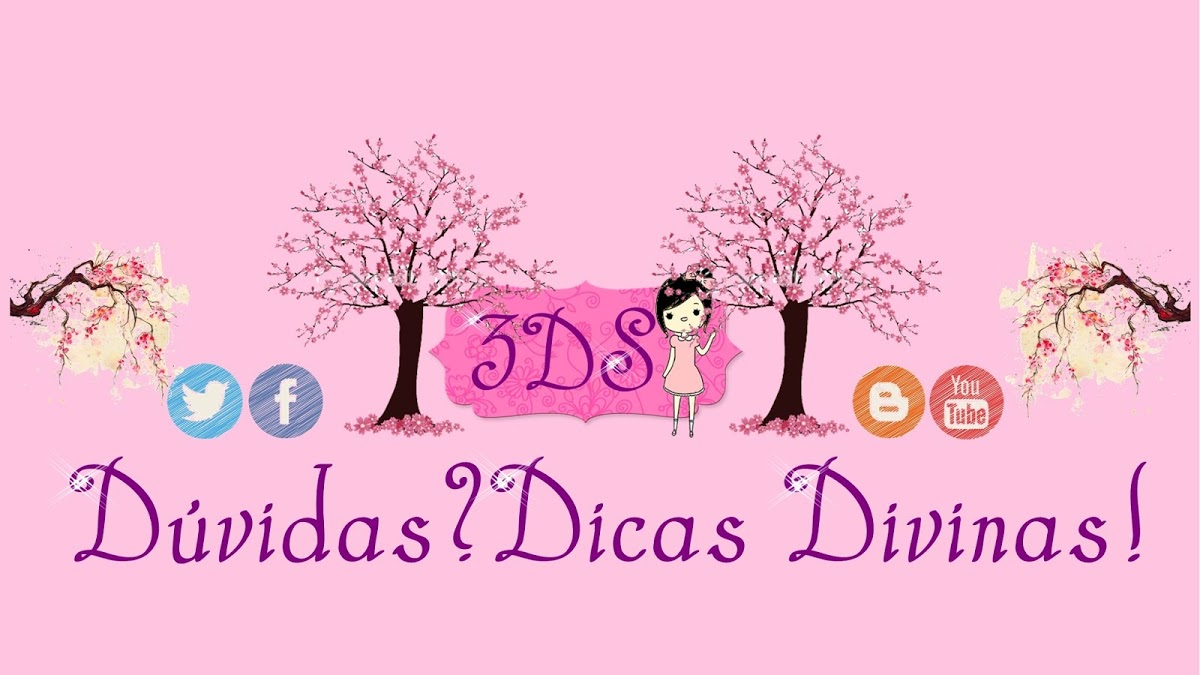 Acesse Nosso Canal no Youtube!♥ ♥ ♥