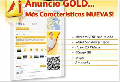 Paginas Web AmarillasInternet