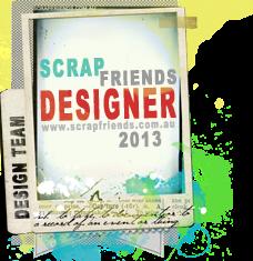 Designteam member
