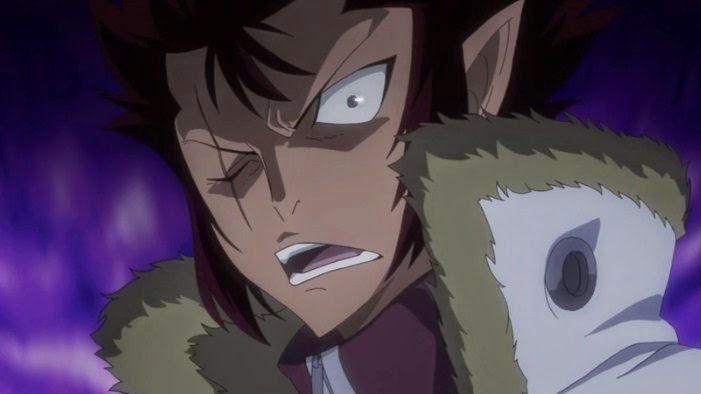 Fairy Tail (2014) Episode 194 Subtitle Indonesia