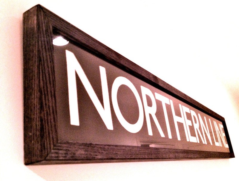 Northern Line sign from Home Barn_6