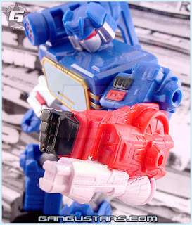 Hasbro Hero Mashers Soundwave Decepticon Transformers トランスフォーマー