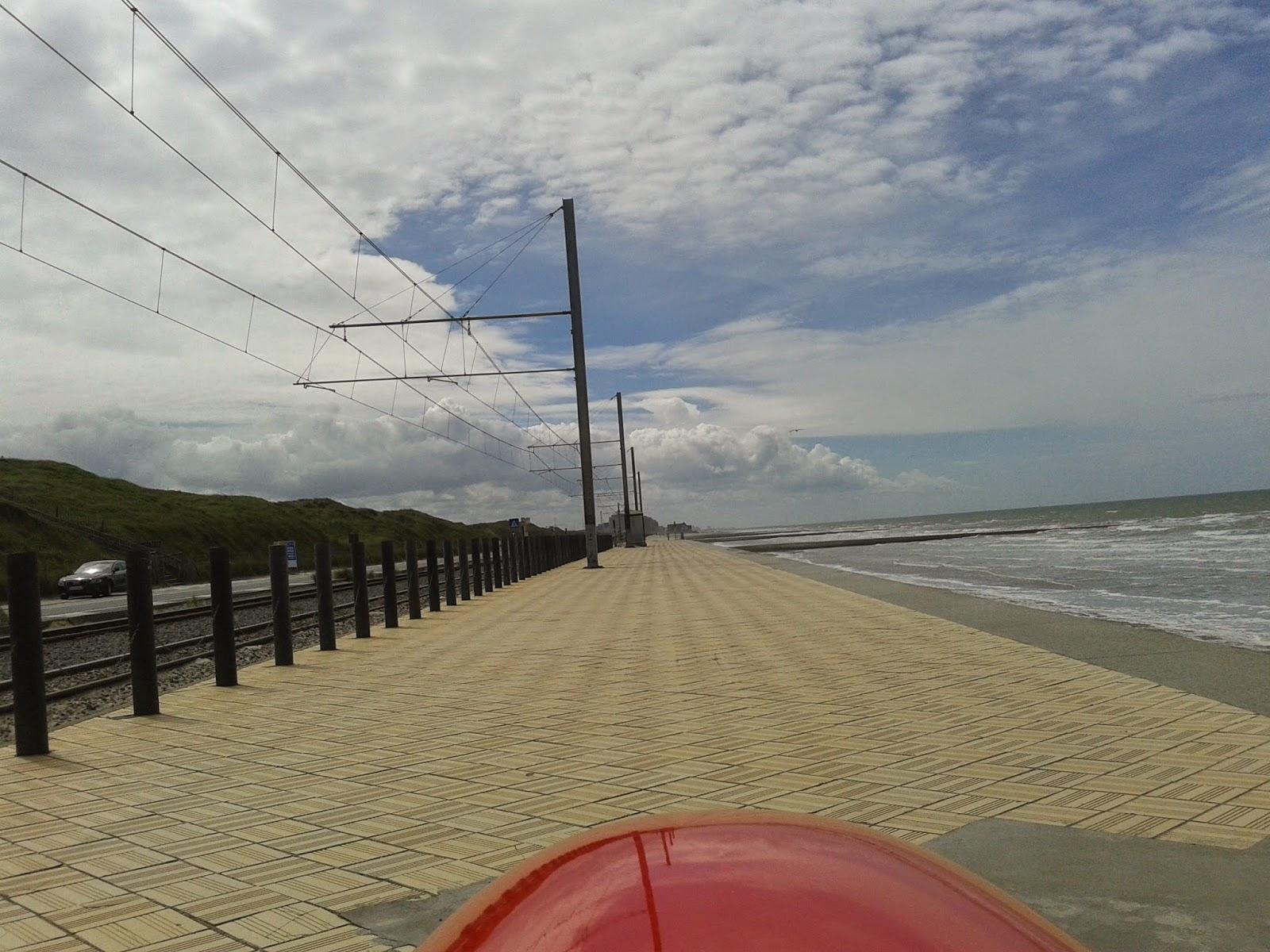 strand buurt dronten