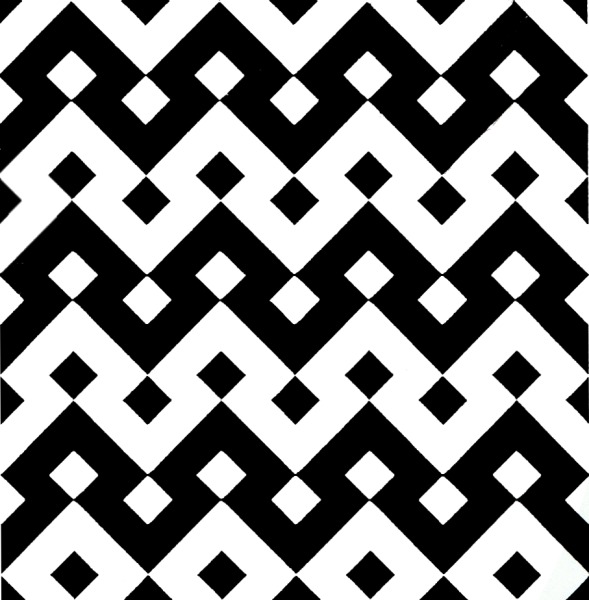 Islamic Geometric Patterns Black And White | Joy Studio ...