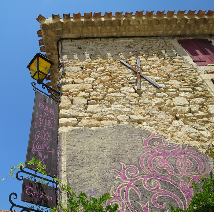 Village Castigno - Assignan Hérault