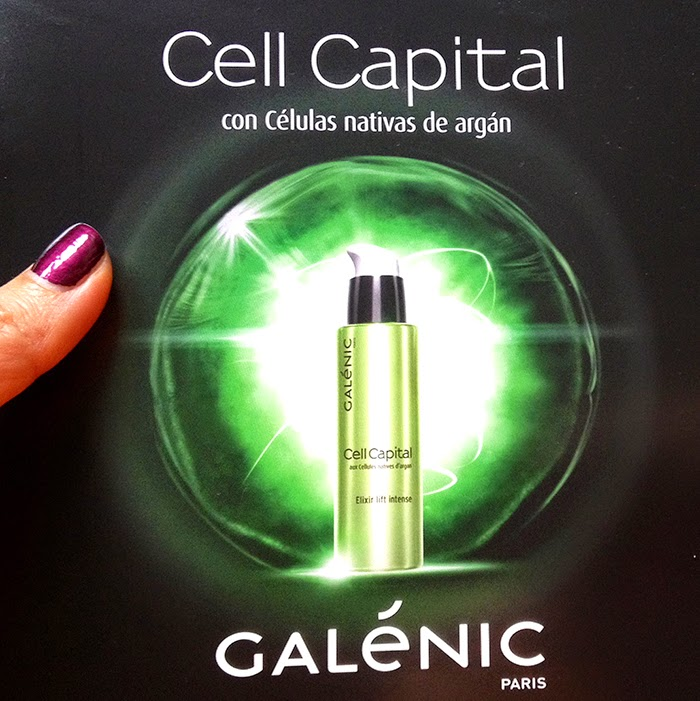 GALENIC-CELL-CAPITAL-TORRE-CRISTAL-MADRID-TALESTRIP