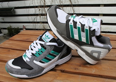 Adidas EQT Torsion Support